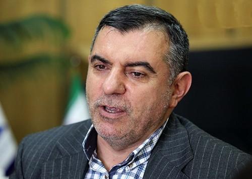 بازداشت پوری حسینی